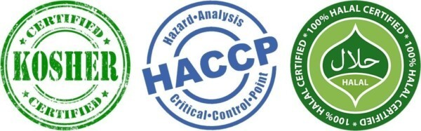 Certificaten-Planet-Ayurveda_KOSHER_HACCP_HALAL_Certified